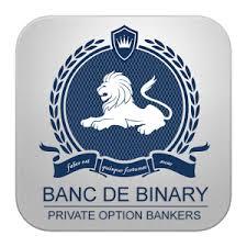 trade binary options with banc de binary